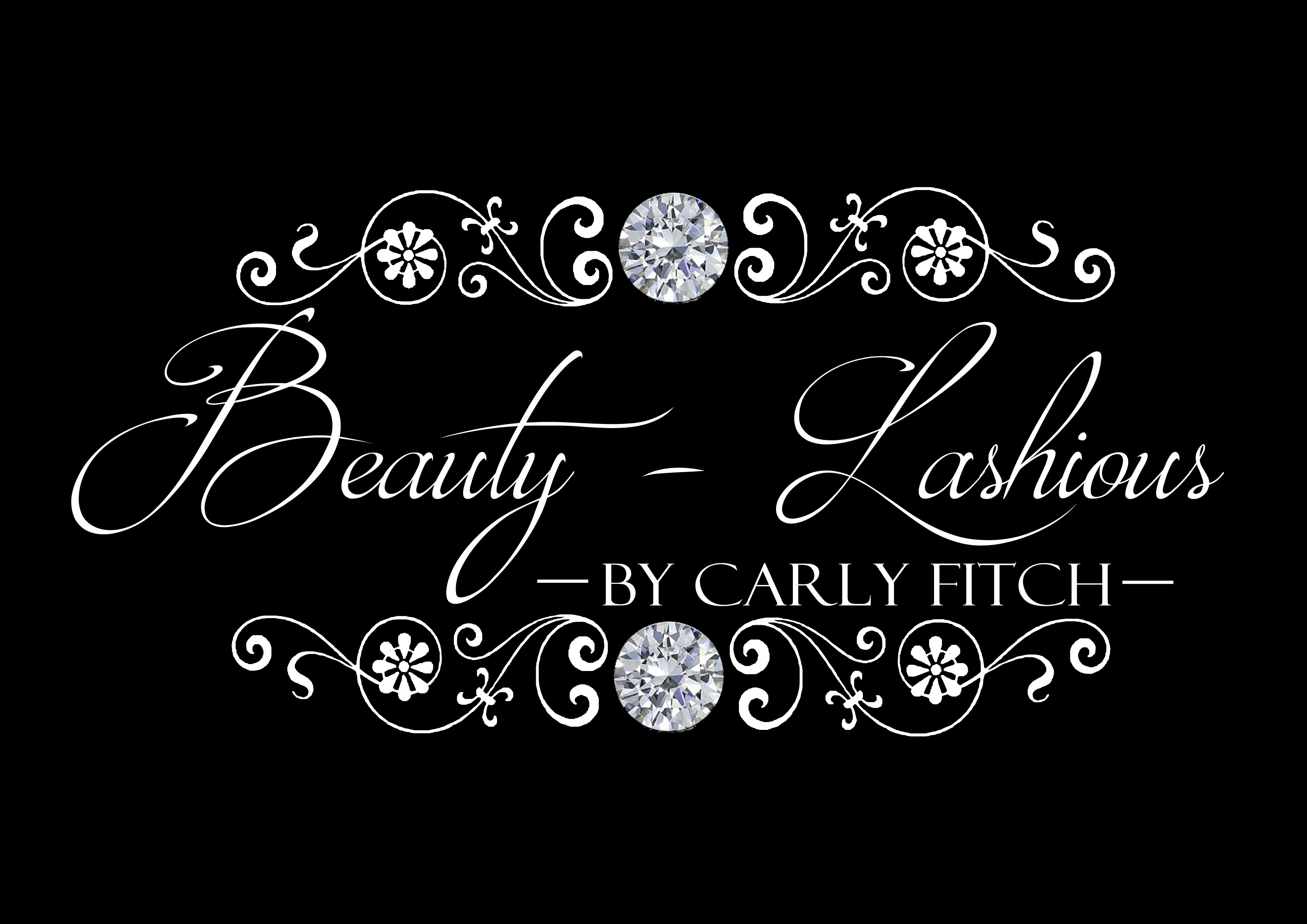 Beauty-Lashious by Carly Fitch