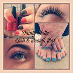 Dainty Dollz Lash & Beauty Bar