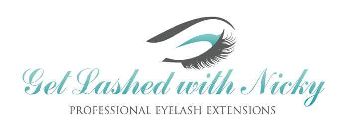 Get Lashed with Nicky