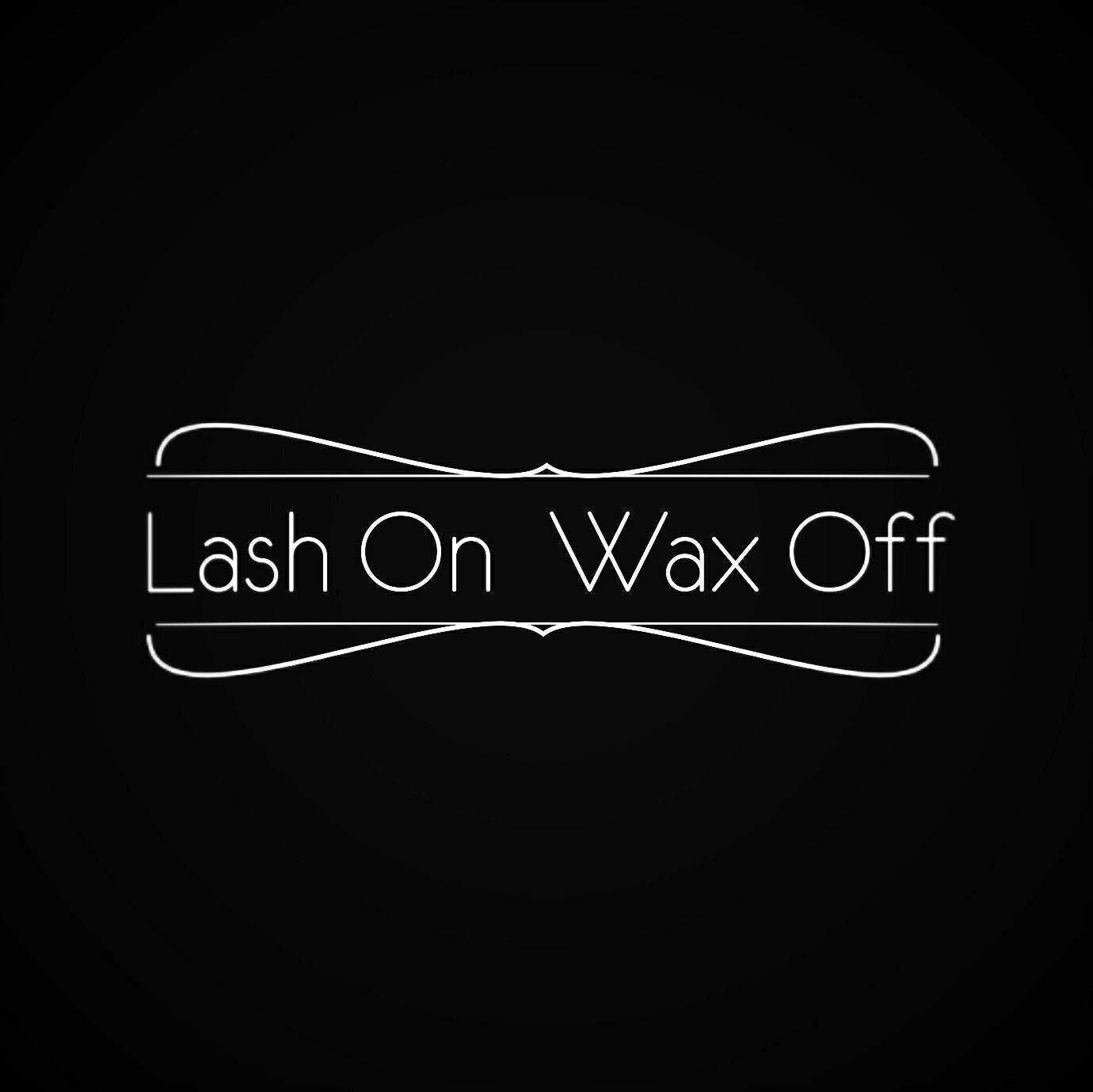 Lash On Wax Off Cambridge