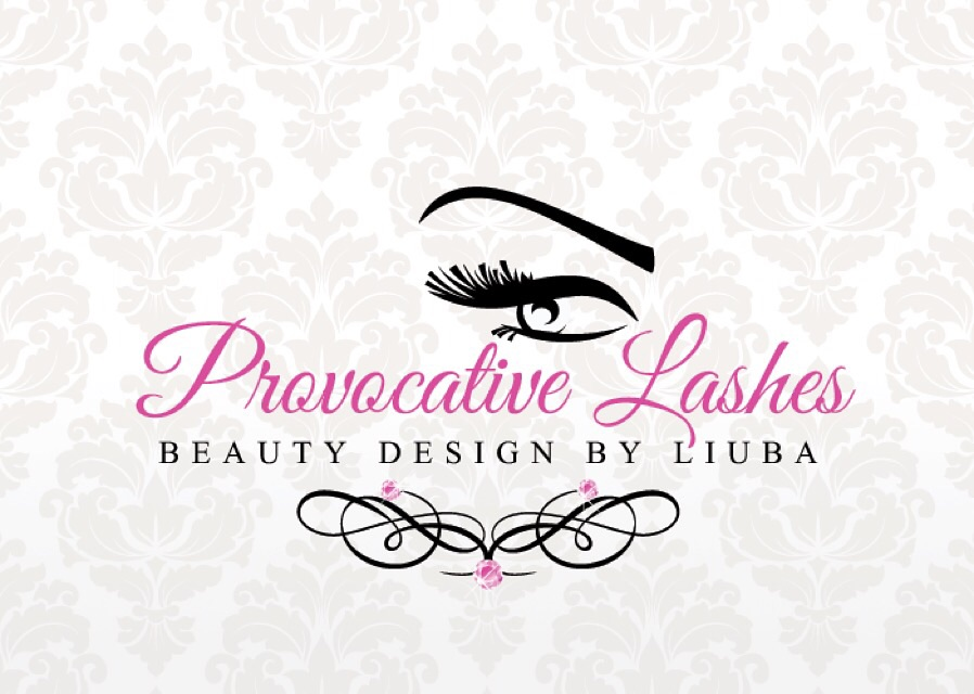 Provocative Lashes by Liuba